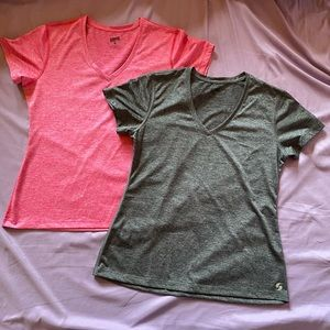 Soffe workout Tshirts